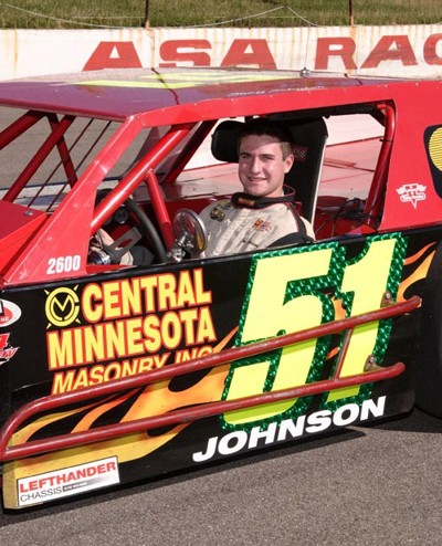 Minnesota Auto Racing on Alexandria Mn Resident State Minnesota Age 18 Ht 5 11 Single Racing